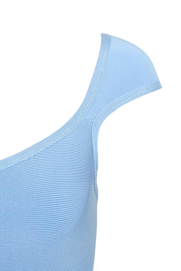 Clothing Bandage Dresses Anelle Powder Blue Bandage