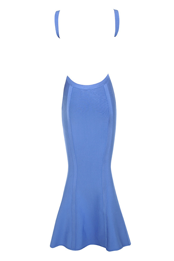 a7b64cf820605 Clothing   Max Dresses    Ophelia  Cornflower Blue Backless Maxi ...
