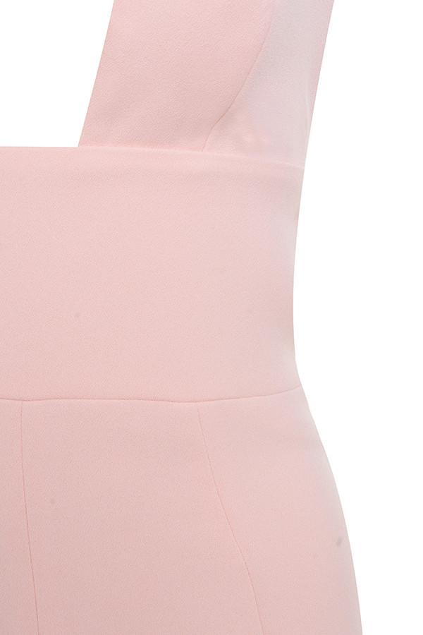 8be928a0ba0 pink narelle. View larger image. pink narelle maxi. View larger image. Narelle  Baby Pink Plunge Neck Maxi Dress narelle ...