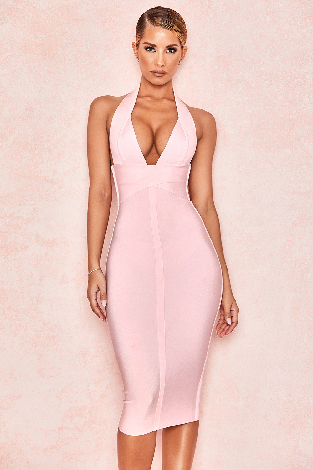 3ad51c09c89 Halter Neck Going Out Dresses - Gomes Weine AG