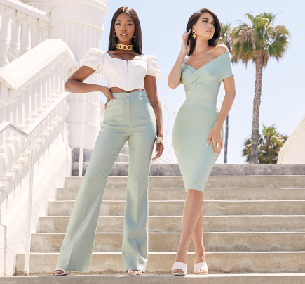 Shopclothingdressesshop Celebrity And Runway Inspired