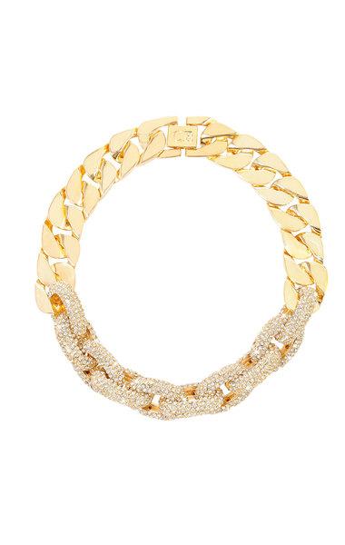 Wanderlust Gold Necklace