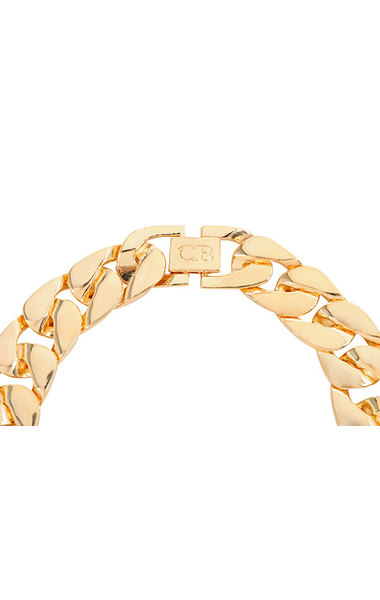 Bijou Gold Choker