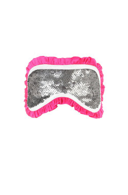Sleepy Matte Sequin Eyemask