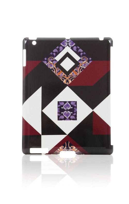 Allegra Printed iPad Case