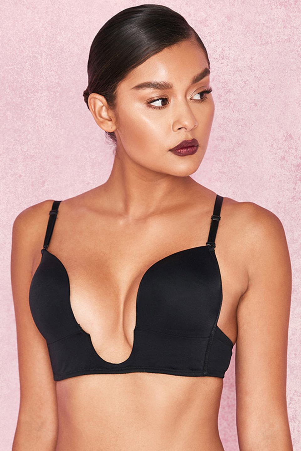 Deep V Bra for Low Cut Dresses