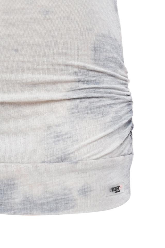 the dusen grey tshirt