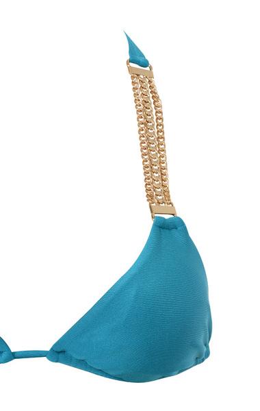 bali bikini in turquoise