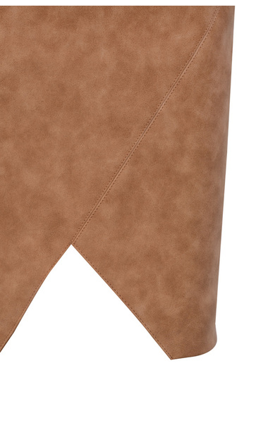the tan marinetta skirt