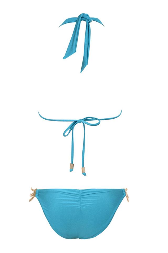 turquoise bali