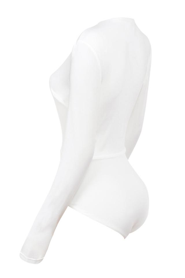 white lorenza