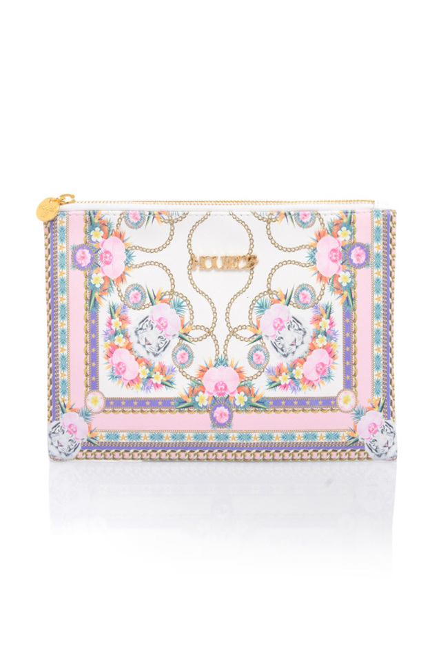the true love makeup bags in pink
