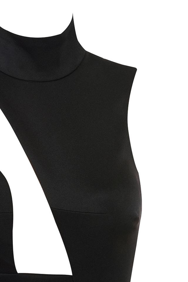 black malla