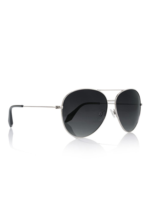 Silver House of CB Aviator Sunglasses
