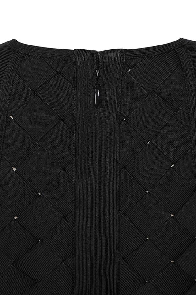 black dress costanza