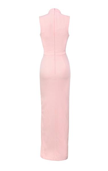 jehane dress in pink