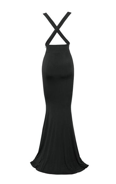miacova dress in black