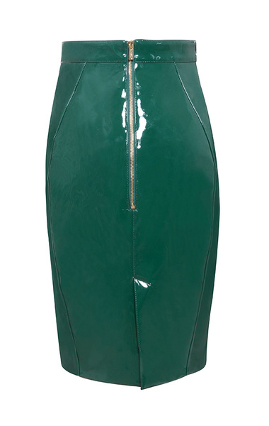 rodell skirt in green