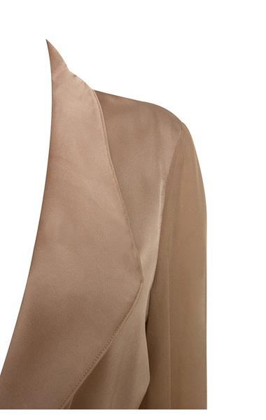 rose gold coryn jacket