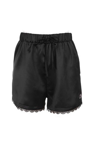 nap black pyjamas
