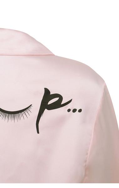 sleep pink