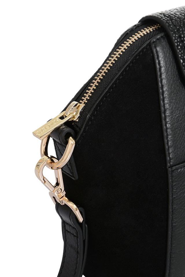 absolute black bag