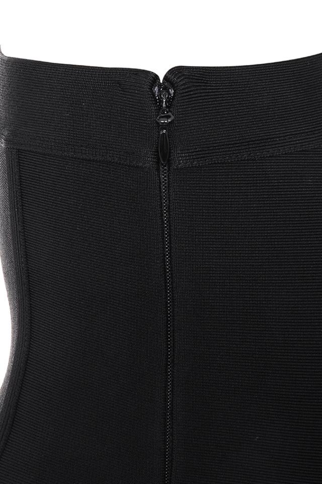 black aicha leggings