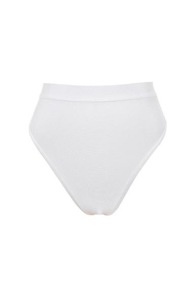 maryska white bikini