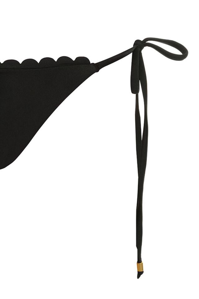 black lombok bikini