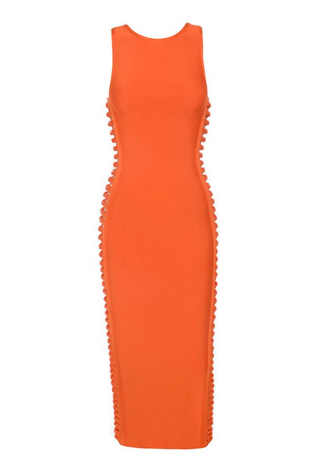 martinique orange