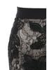 carlis black dress