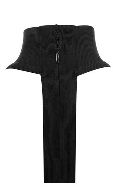 alejandra black dress