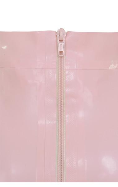 pink sofia skirt