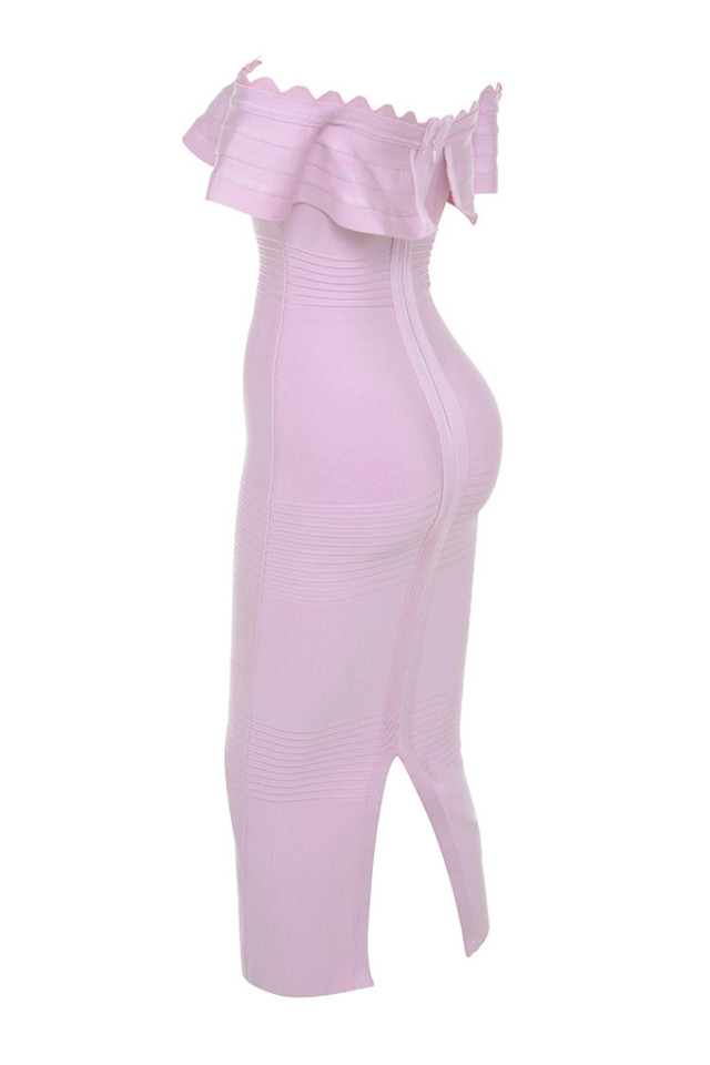 amadea in lilac