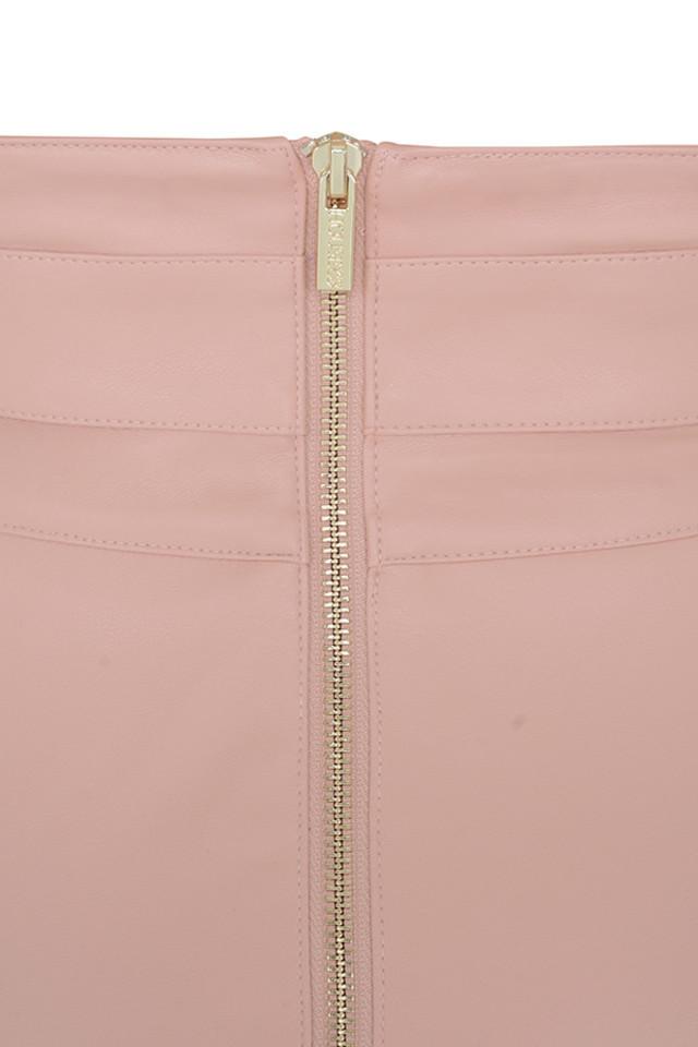 blush dominga skirt