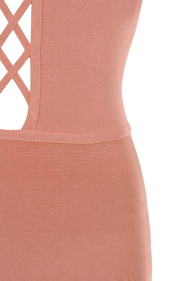 rose taavi dress