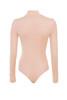 liata bodysuit in blush