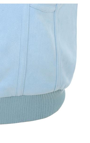 blue rafal jacket