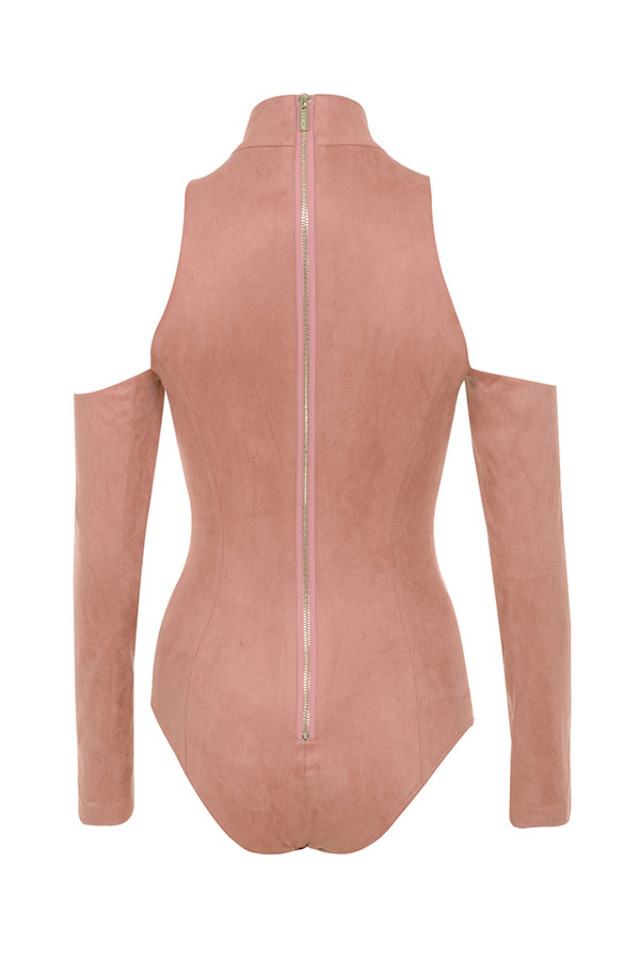 marzia top in pink