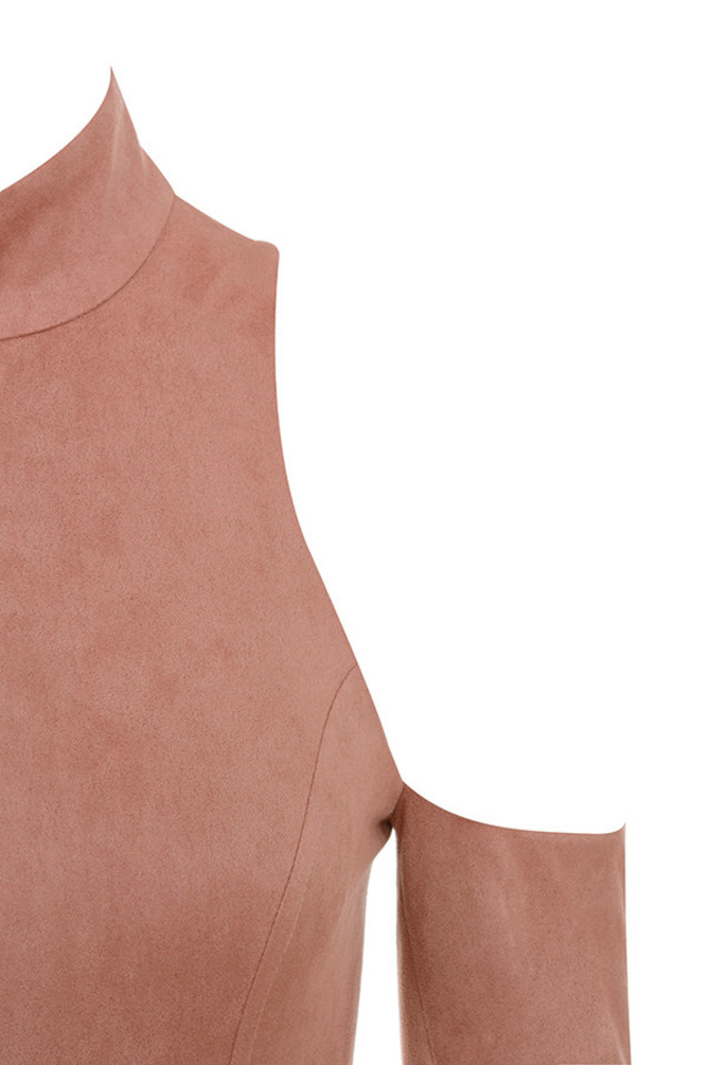 marzia bodysuit in pink