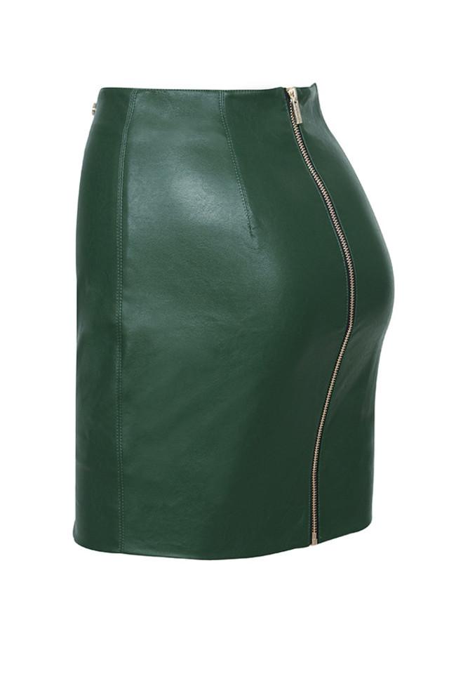 peira in green