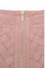 cote rose skirt