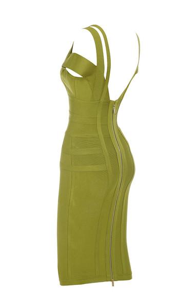 mimi in olive