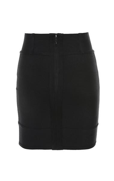 orsina skirt in black