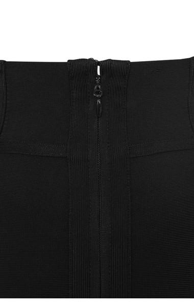 black orsina skirt