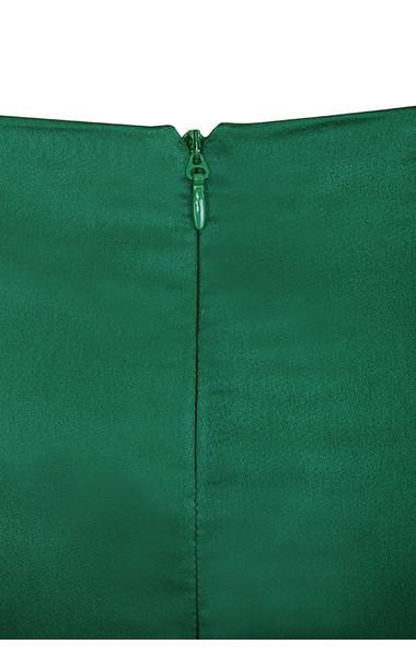 tamari evergreen dress