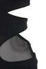 black rabina bodysuit