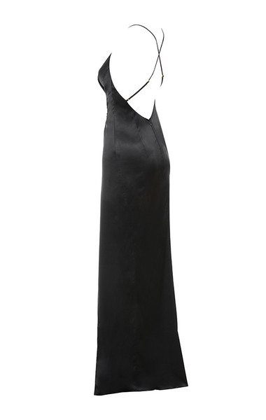 fairuz in black