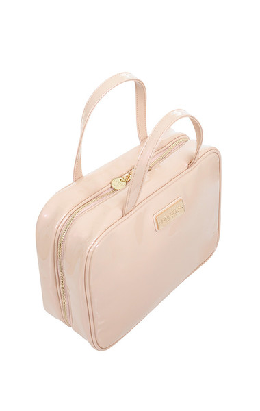 nude toiletry case