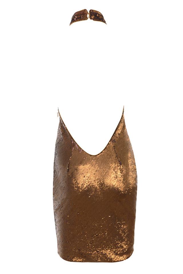 brown dacia